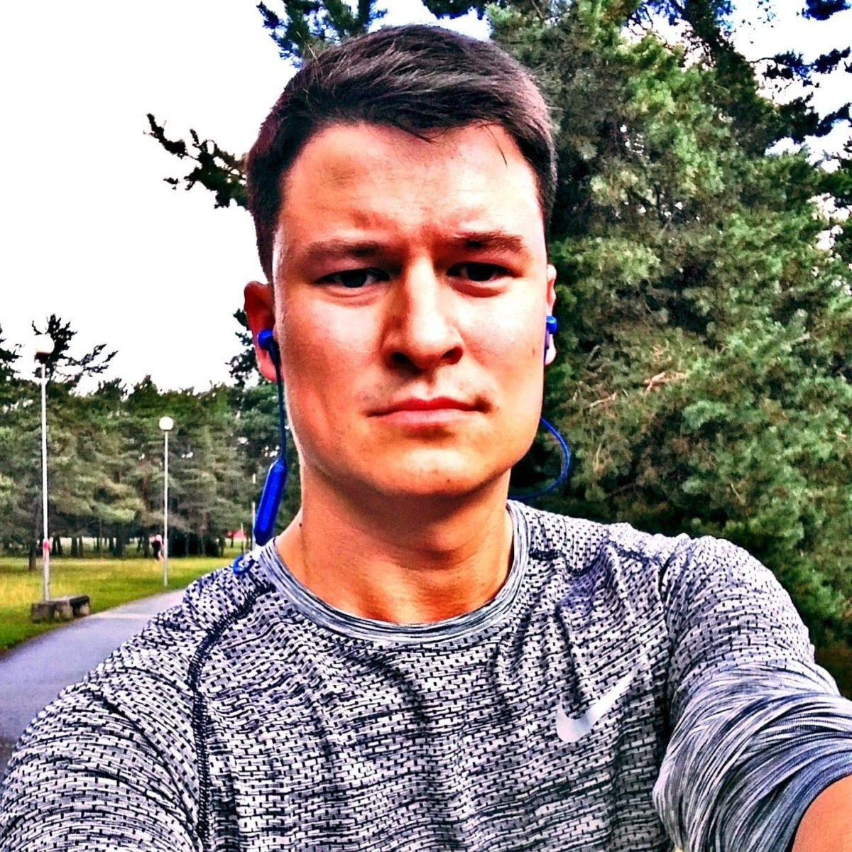 Igor Krushelnitski